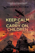 Keep Calm and Carry On, Children by Sharon…