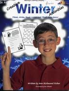 Creative Winter Activities Grade 4 - 6 by…
