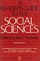 A reader's guide to the social sciences by…
