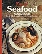 Seafood Cook Book by D.E. Clark