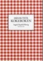Den Rutete kokeboken by Ingrid Espelid Hovig