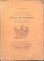 Catálogo da importantíssima e valiosa…