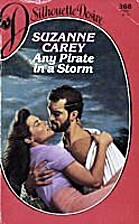 Any Pirate in a Storm by Suzanne Carey
