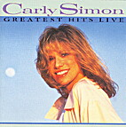 Carly Simon - Greatest Hits Live by Carly…
