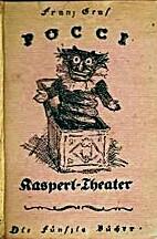 Kasperl-Theater by Franz Graf von Pocci