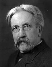 Author photo. George Cary Eggleston (1906)