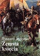 Zemsta księcia by Ryszard Jegorow