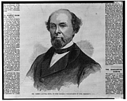 Author photo. Frank Leslie's Illustrated Newspaper (1861) - Library of Congress