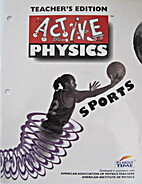 Active Physics Sports by Arthur Eisenkraft
