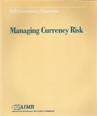 Managing Currency Risk: Proceedings of the…