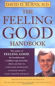 The Feeling Good Handbook av David D. Burns