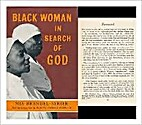 Black woman in search of God by Mia…