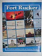 Fort Rucker, 1995 Unofficial Installation…
