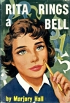 Rita Rings a Bell by Marjory Hall