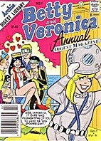 Betty & Veronica Annual No. 7 by Archie…