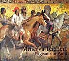 Minerva Teichert: Pageants in Paint by…