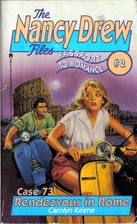 Rendezvous in Rome by Carolyn Keene