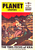 Planet Stories 68, Fall 1954 by Jack…