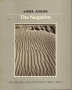 Il negativo by Ansel Adams