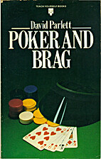 Poker and Brag (Teach Yourself) by David…