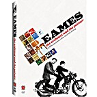 Eames : the Architect and the Painter by by…