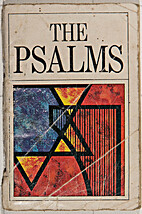 The Psalms; Revised Standard Version