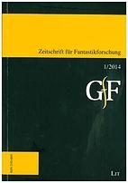 Zeitschrift für Fantastikforschung 1/2014…