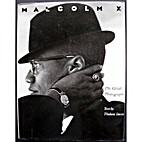 Malcolm X: The Great Photographs by Thulani…