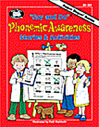 Say and Do Phonemic Awareness: Stories and…