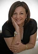 Author photo. Rose Inserra