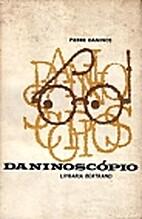 Daninoscópio by Pierre Daninos