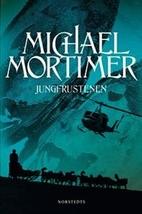 Jungfrustenen by Michael Mortimer