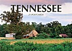 Tennessee: 21 Postcards by Browntrout…