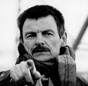 Author photo. Andrei Tarkovsky