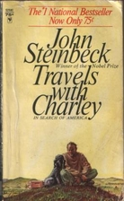 Travels with Charley: In Search of America…