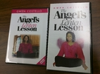 The Angel's Advent Lesson [VHS] by Gwen…