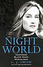 Night World: Volume Three by L. J. Smith