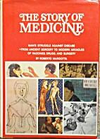 The story of medicine by Roberto Margotta