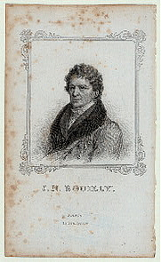 Author photo. Courtesy of the <a href=&quot;http://digitalgallery.nypl.org/nypldigital/id?1106130&quot;>NYPL Digital Gallery</a> (image use requires permission from the New York Public Library)