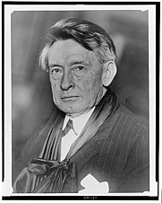 Author photo. National Photo Co. Collection (Library of Congress)