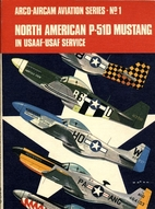 North American P-51D Mustang in USAAF-USAF…