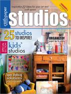 Cloth Paper Scissors Studios 2012 Summer by…