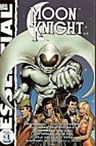 Essential Moon Knight, Vol. 1 (Marvel…