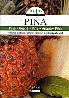 Frutos de la Tierra: Piña