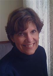 Author photo. Stanley Cloud