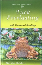 Tuck Everlasting, with Connected Readings by…