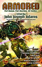 Armored by John Joseph Adams