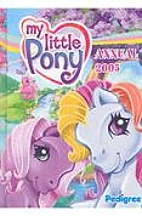 My Little Pony Annual 2005 (Annuals)