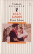 King's Ransom by Diana Palmer