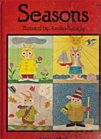 Seasons (A Cricket book) by Sarah Leslie